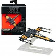 Star Wars B3929 Звездные Войны Коллекционный корабль Звездных Войн в ассортименте