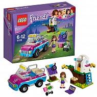 Lego Friends 41116 Лего Подружки Звездное небо Оливии