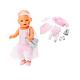 Zapf Creation Baby born 816-790 Бэби Борн Одежда для балерины