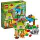 Lego Duplo 10804 Вокруг света: Азия