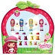 Игровой набор Strawberry Shortcake 12254 Шарлотта Земляничка куклы 8 см