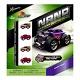 Nano Speed  90101 Нано Спид  4 машинки в ассортименте