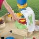 Игровой стол Little Tikes 628566 Литл Тайкс Пиратский корабль