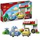 ������� Lego Duplo Cars 5818 2 ����������� ������� ������