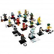 Lego Minifigures 71013 ���� ����������� LEGO�