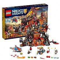 Lego Nexo Knights 70323 Лего Нексо Логово Джестро