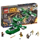 Lego Star Wars 75091 Лего Звездные Войны Флэш Спидер