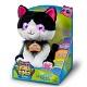 Bright Eyes 22341 Интерактивная плюшевая кошка
