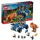 Lego Jurassic World 75918 Лего Мир Юрского Периода Погоня за Ти-Рексом