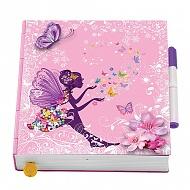 Flying Fairy 35802_9 Флайн Фейри Бабочка, вылетающая из книги