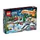 Lego City 60099 Лего Новогодний Календарь LEGO CITY