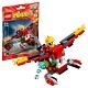 Lego Mixels 41564 Лего Миксели Аквад