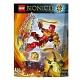 Lego Bionicle 70787 Лего Бионикл Таху-Повелитель Огня