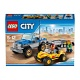 Lego City 60082 Лего Город Перевозчик песчаного багги