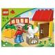 Lego Duplo 5644 Курятник