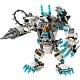 Lego Легенды Чима 70223 Ледяной бур Айсбайта