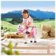 Zapf Creation my mini Baby born 810-323 Бэби Борн Кукла-всадник