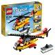 Конструктор Lego Creator 31029 Лего Криэйтор Грузовой вертолет