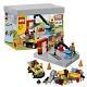 Конструктор Лего Криэйтор 10657 Моя первая стройка