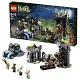 Lego Monster Fighters 9466 Лего Победители монстров Безумный Учёный и его монстр