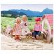 Zapf Creation my mini Baby born® 809-983 Бэби Борн Кукла-девочка