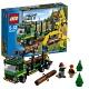 Lego City 60059 Лего Город Лесовоз