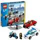 Lego City 3648 Лего Город Полицейская погоня