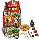 Lego Ninjago 2170 Лего Ниндзяго Коул DX