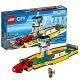 Lego City 60119 Лего Город Паром