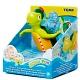 TOMY BathToys T2712 Томи Игрушки для ванны Поющая черепаха