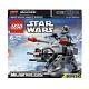 Lego Star Wars 75075 Лего Звездные Войны Шагающий робот AT-AT