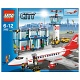 Lego City 3182 Лего Город Аэропорт