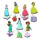 TOMY Minifigures T88191 Томи Минифигурки Фигурка Принцесса Disney в ассортименте
