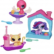 Littlest Pet Shop A5127 ����� ��� ��� �������� � ��������� ���������� � ������������, � ������������