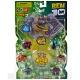 Ben10 27360 Бен 10 Игра с бойцами Сумо и картами