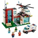 Lego City 4429 Лего Город Спасательный вертолёт