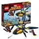 ����������� Lego Super Heroes 76019 ���� ����� ����� ������ ���������: ����� �� ������� ���������