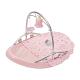 Zapf Creation Baby Annabell 792-100 Бэби Аннабель Кроватка-качалка музыкальная