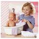 Zapf Creation Baby born® 808-702 Бэби Борн Пенистая ароматная ванна