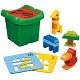 Конструктор Lego Bricks & more 6784 Лего Систем Познаю цвета и формы