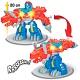 Фигурка Hasbro Оптимус Прайм Дино A7438