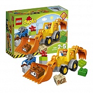 Lego Duplo 10811 ���� ����� ����������-���������