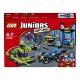 Lego Juniors 10724 ���� �������� ������ � �������� ������ ����� ������