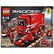 Lego Racers 8185 Лего Гонки Грузовик Ferrari