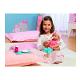 "Zapf Creation Baby Annabell 789-360 Бэби Аннабель Набор аксессуаров ""Пора к столу"""
