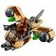 Lego Star Wars Боевой корабль Вуки 75129