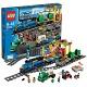 Lego City 60052 Лего Город Грузовой поезд
