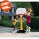 Игрушка Little Tikes 622700 Баскетбольный щит для начинающих
