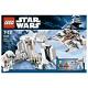 Lego Star Wars 8089 Лего Звездные войны Пещера Вампы на планете Хот