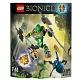 Lego Bionicle 70784 Лего Бионикл Лева-Повелитель Джунглей